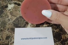 Rose Petal Powder Soap